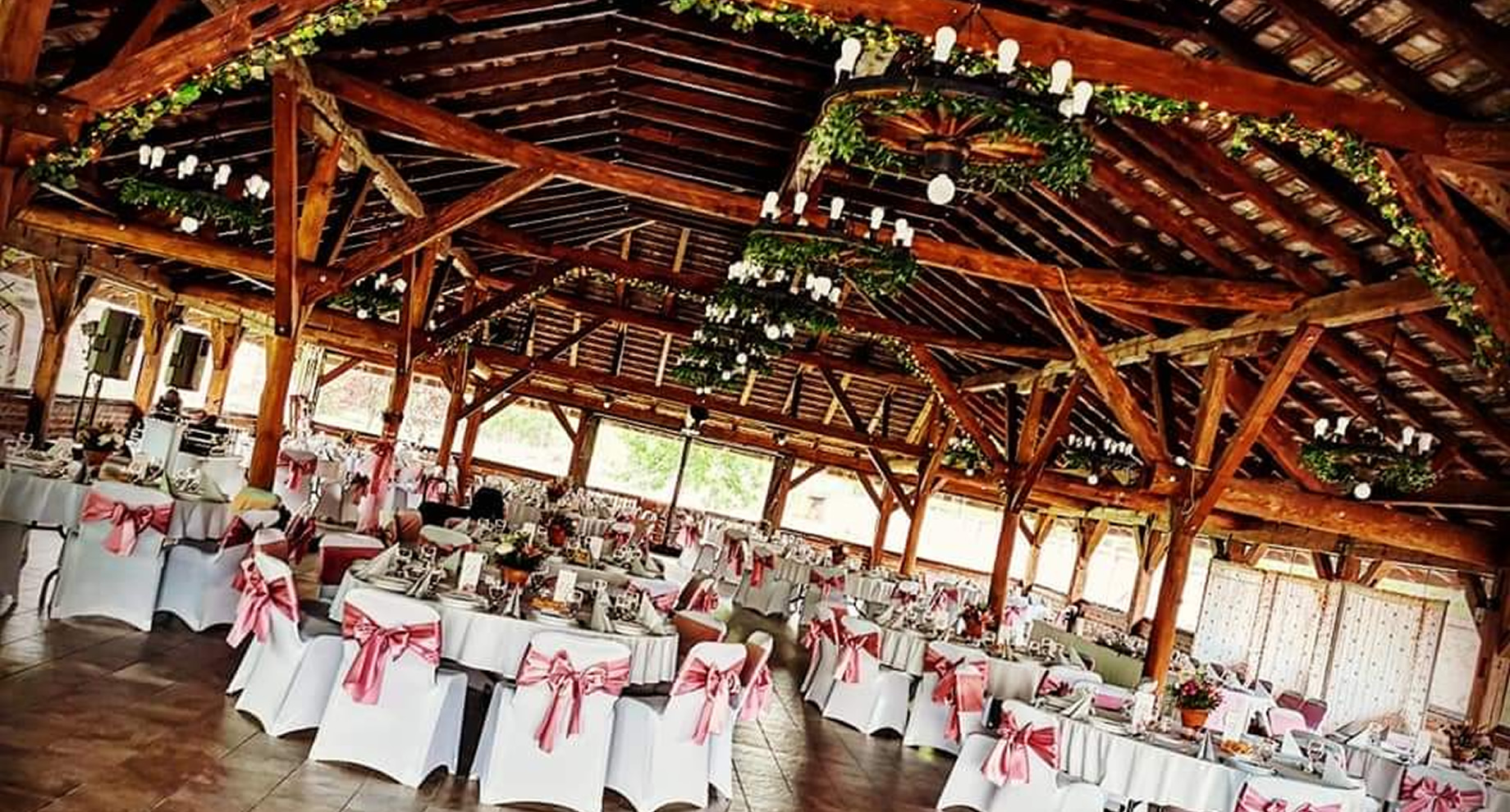 Esküvői vendéglátás